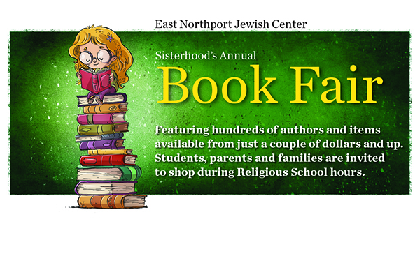 Sisterhood Book Fair
